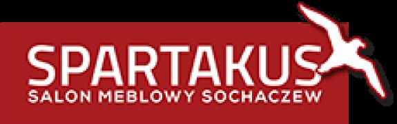 Meble Spartakus - Salon meblowy i wyposażenia wnętrz Spartakus